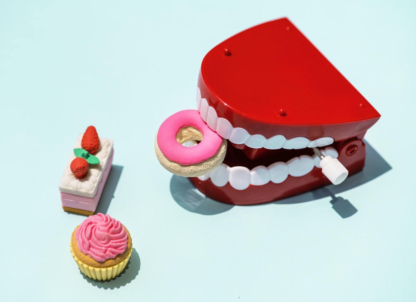 edible dosage